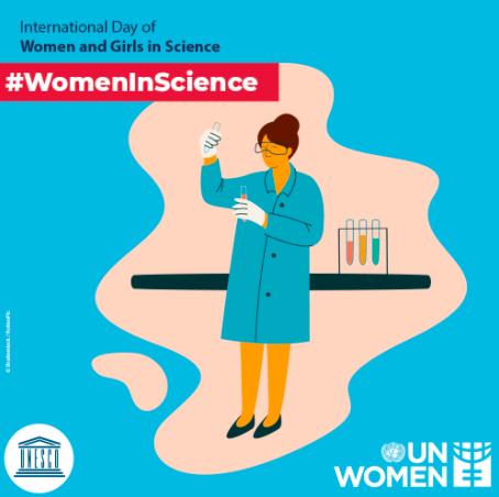 Women in Science Day